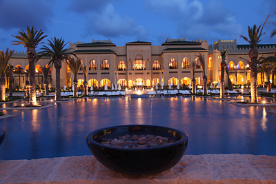 Resort Credit at Mazagan Beach & Golf Resort