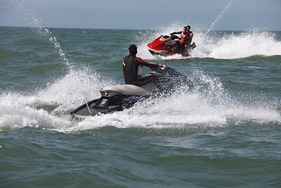 Jet Ski Adventure for Two