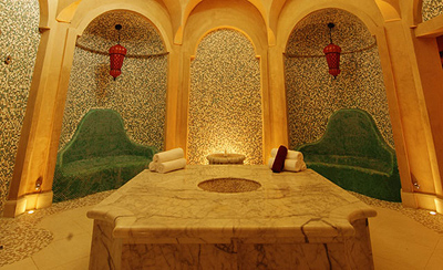 Hammam for Two